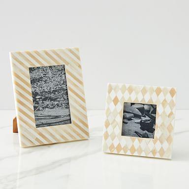 Bone Inlay Frames