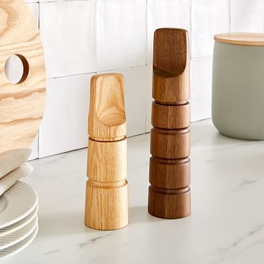Copenhagen Salt & Pepper Mills