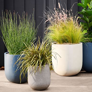 Radius Indoor/Outdoor Planters