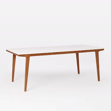 Modern Expandable Dining Table
