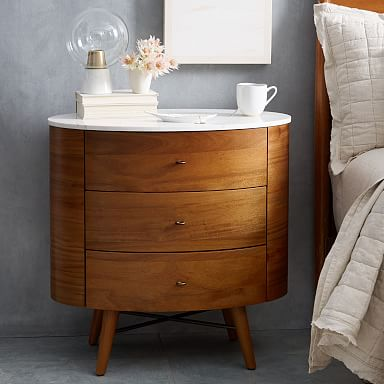 Penelope 3-Drawer Dresser