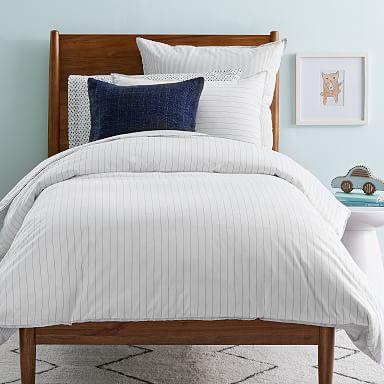 Mid-Century Kids' Bed - Acorn