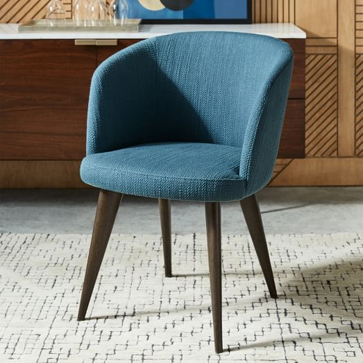 Abrazo Upholstered Dining Chair