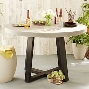 48 Inch Dining Table