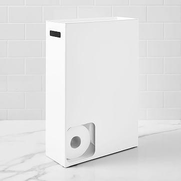 Yamazaki Toilet Paper Storage
