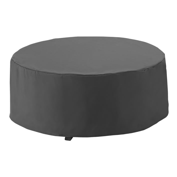 Round Coffee Table Outdoor Furniture Cover