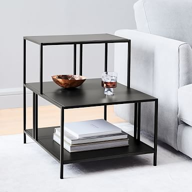 Profile Side Table