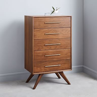 Wright 5-Drawer Dresser