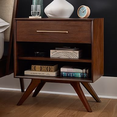 Wright Grand Nightstand
