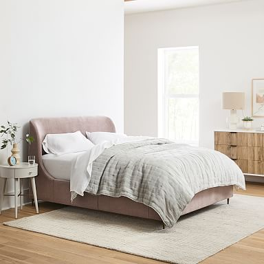 Lana Upholstered Storage Bed