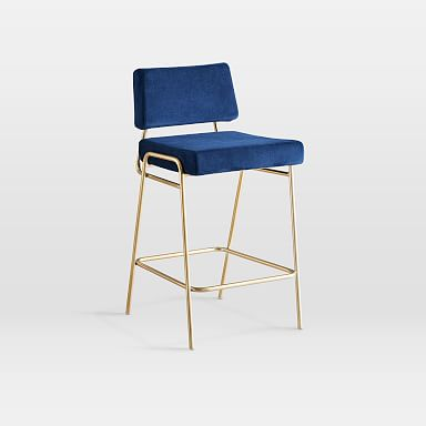 Wire Frame Bar & Counter Stools