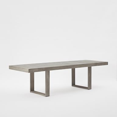 Portside Outdoor Expandable Dining Table