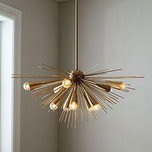 Sputnik Lighting Collection