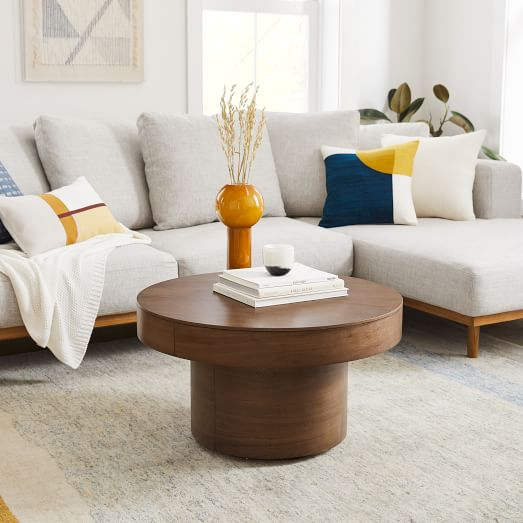 Volume Living Room Collection
