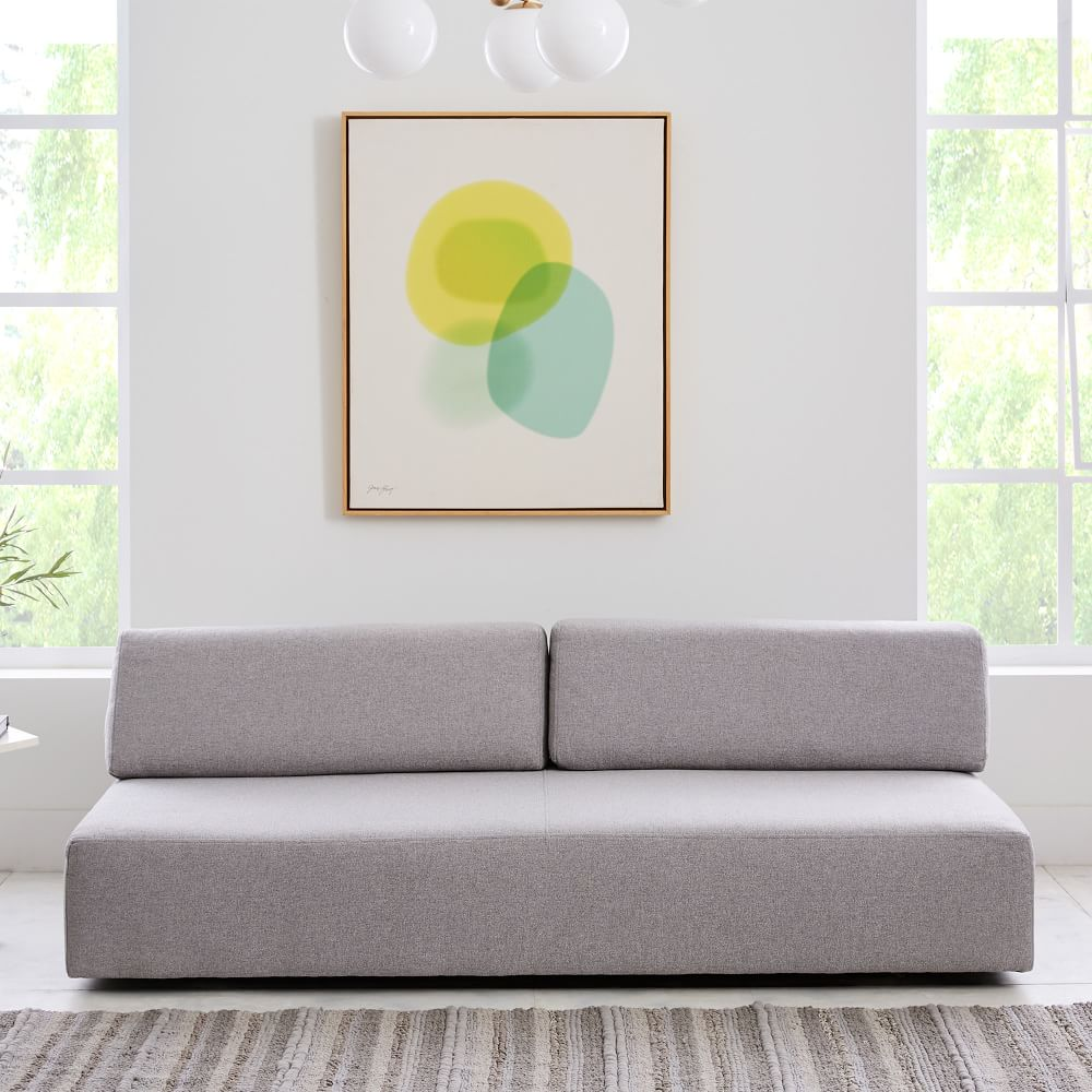 West Elm  outdoor furniture cover Sectional Corner Seat Large Tillary