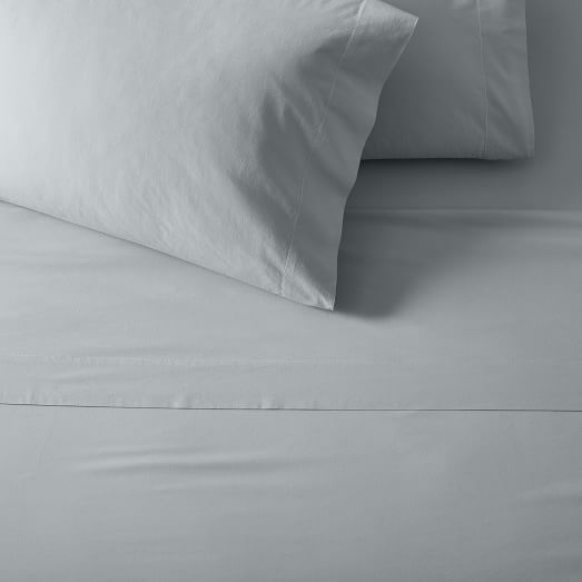 Organic Washed Cotton Sheet Set Bed Sheets, Organic Linen Bedding Canada